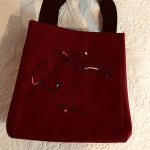 Kate Spade Limited Edition Tote